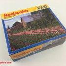 kodacolor 1000pc puzzle rompecabezas Tulip Town Mount Vernon, WA - 21001