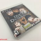 Activision Duck Dynasty Video Game - Playstation 3