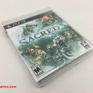 Deep Silver Sacred 3 Video Game  - PlayStation 3