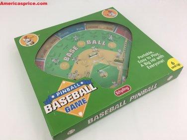 Baseball Pinball Game - BPL