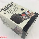 MBI The Alligator Library Luxurious Double Padded Photo Albums