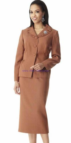 Woman's 2pc enFrench Suit #3977