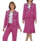 Woman's Size 24 4PC Ben Marc Suit