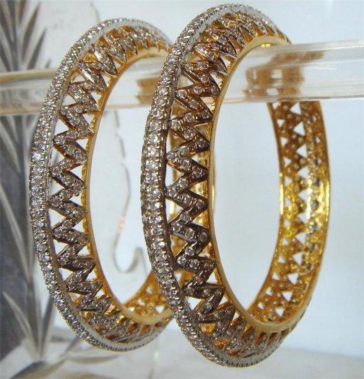 cz black matching antique style dangler earing jewelery