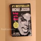 Michael Jackson Book - Paperback - #1  Best Seller !  I Found It 4 U