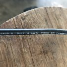 E102470S cable by the foot, 8 AWG THHN or THWH, Gasoline & Oil Resistant