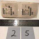Ohmite Rheostat Potentiometer RES50R Model E 9803 12.5 Watt 50 Ohm Qty 1