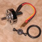 Brushless 1300kv Motor for Park Flyer 70-110W