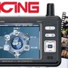 GPS Navigation Monitor + PMP E-801