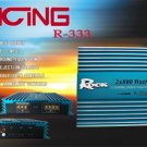Car Amplifier R-333