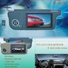 Car Sun-visor TFT LCD Monitor SM01-01