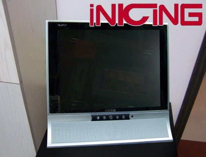 IN-02 15 inch LCD TV