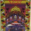 Texas Hold 'em Poker Nite - NIB