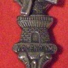 Volendam Souvenir Spoon