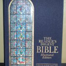 Reader's Digest Bible Illustrated Edition