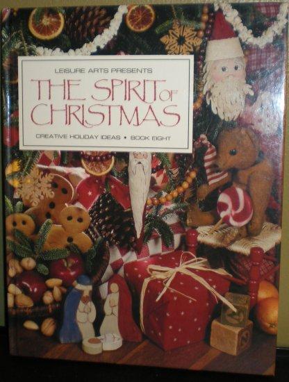 Spirit of Christmas - Book 8