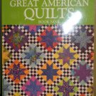Great American Quilts - Book 9
