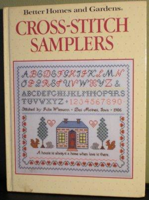 Cross-Stitch Samplers