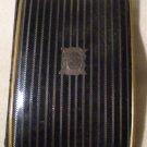 Tortoiseshell Victorian Card Holder