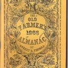 1965 Old Farmer's Almanac