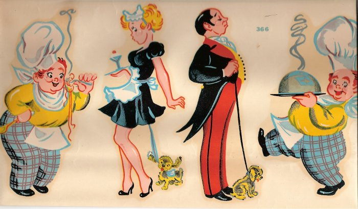Duro Decal - 1920s-1930s