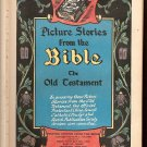 1943 Picture Stories From The Bible