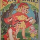 1941 Merrill Publishing Children's Story Favorites