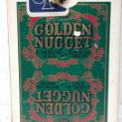 Vintage Golden Nugget Gambling Hall Casino Playing Cards