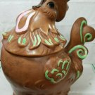 Twin Winton Crowing Rooster Cookie Jar - 1950s/1960s