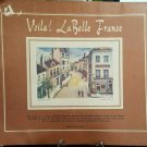 Voila La Belle France J Anthony Buzzelli Portfolio 6 Paris 1953 Art Prints