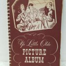 Ye Little Olde Picture Album Faces 1943