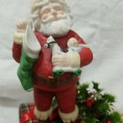 Hallmark Keepsake Ornament Fine Porcelain Jolly St. Nick Special Edition 1986