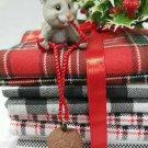 """Hallmark """"Jingle Bell Jester"""" Squirrel Ornament 1997"""