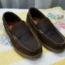 Men's Croft & Barrow Casual Loafer - Brown