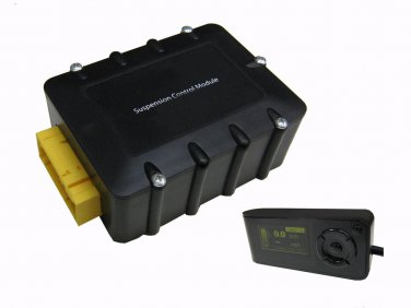 Mercedes Benz Lowering Module with Remote control, LCMR01