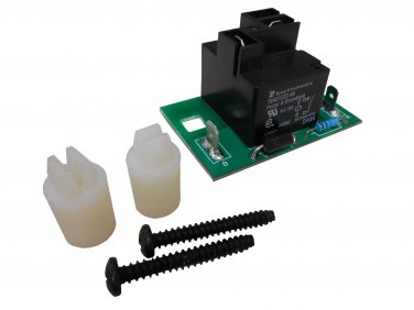 Club Car Power Drive 3 26560 26580 Relay, Board Assembly Repair Kit