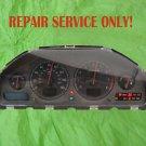 Volvo Instrument Cluster Repair Service DIM, Volvo Driver Information Module