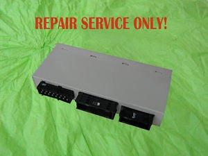 GM5 ZKE General Basic Control Module Repair, Body control module Repair