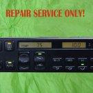 55900-50090, Toyota Lexus LS400 Climate Control Unit Repair service