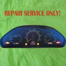 2025406247, Mercedes Benz Instrument Cluster Repair service