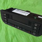 64118378466, BMW 318i 318is Air Conditioning Control , Automatic Climate