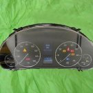 2035400748, Mercedes Benz Instrument Cluster Repair
