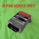 1248205826 Mercedes Roll Bar Control Unit