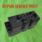 2208001248, Mercedes Benz Vacuum Pump, Repair Service
