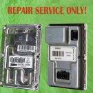 89030460, Valeo LAD5G HID Ballast Control Unit Computer ECU , Repair Service