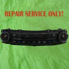 2198303485, Mercedes Benz Climate Control Unit Repair service