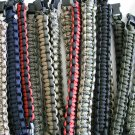 Information on Bulk Orders of Paracord Bracelets