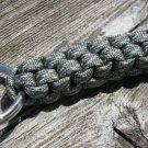 ACU/ABU Paracord Key Chain