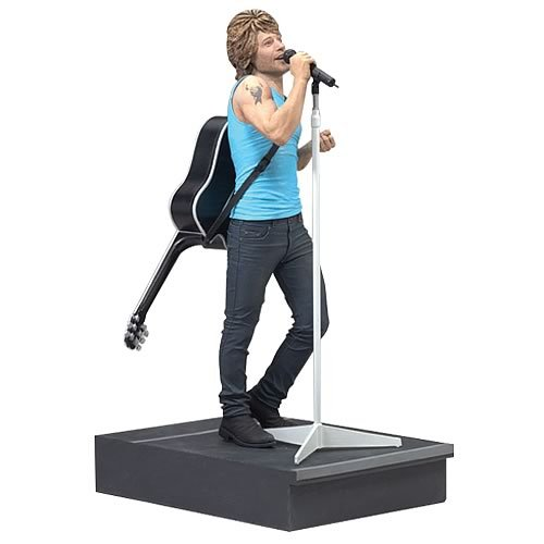 Jon Bon Jovi Action Figure