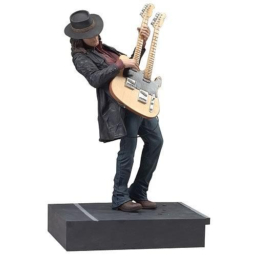 Bon Jovi Richie Sambora Action Figure